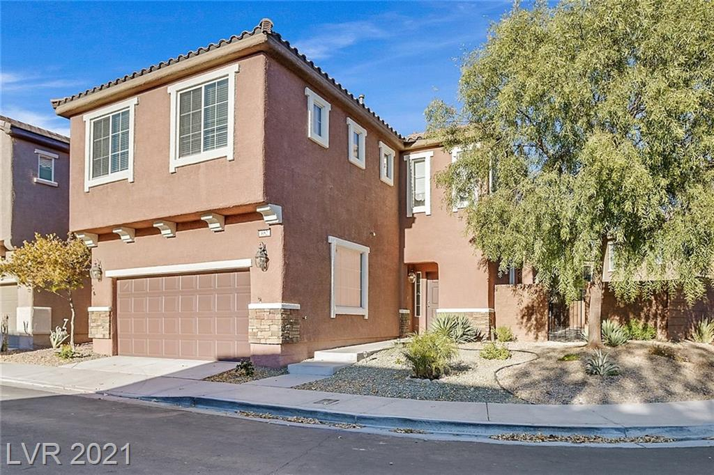 652 Calamus Palm Place Property Photo - Henderson, NV real estate listing