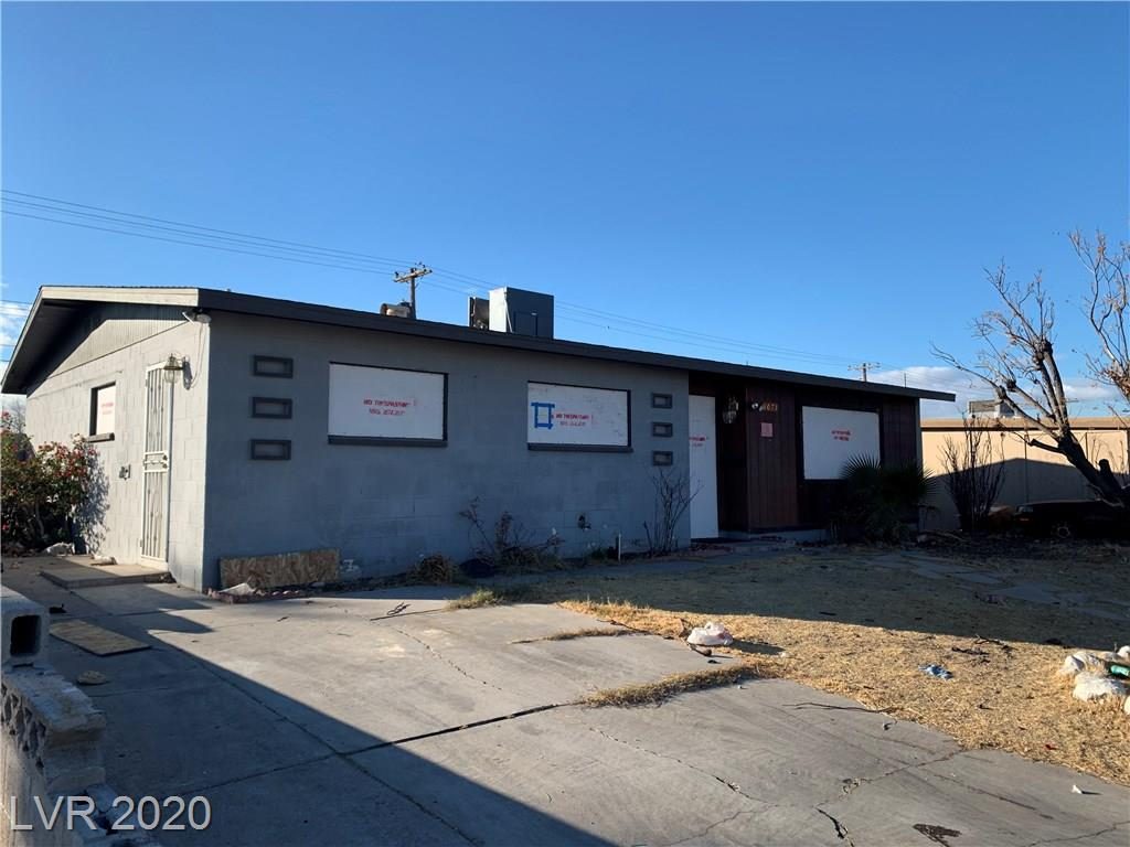 5071 Blanton Drive Property Photo