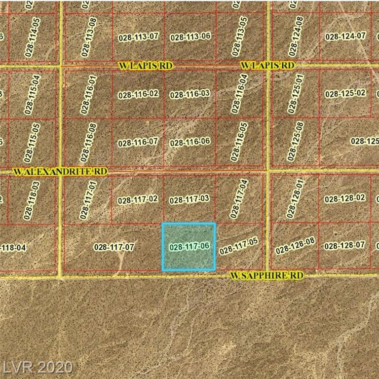 1590 Sapphire Road Property Photo