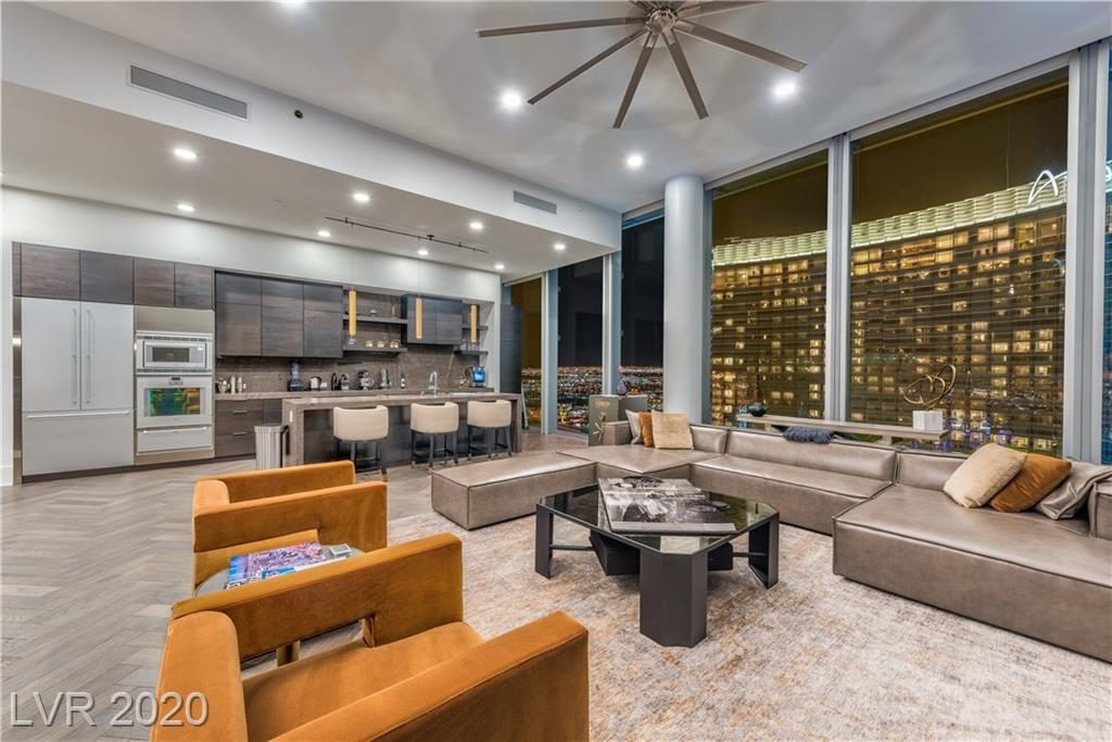 3726 Las Vegas Boulevard #3601 Property Photo - Las Vegas, NV real estate listing