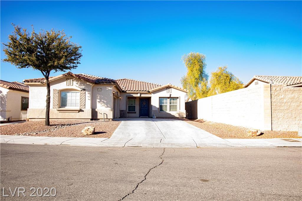 5041 Ruby Sunset Street Property Photo - North Las Vegas, NV real estate listing