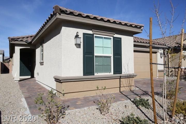 5885 Casa Branca Street Property Photo - Las Vegas, NV real estate listing