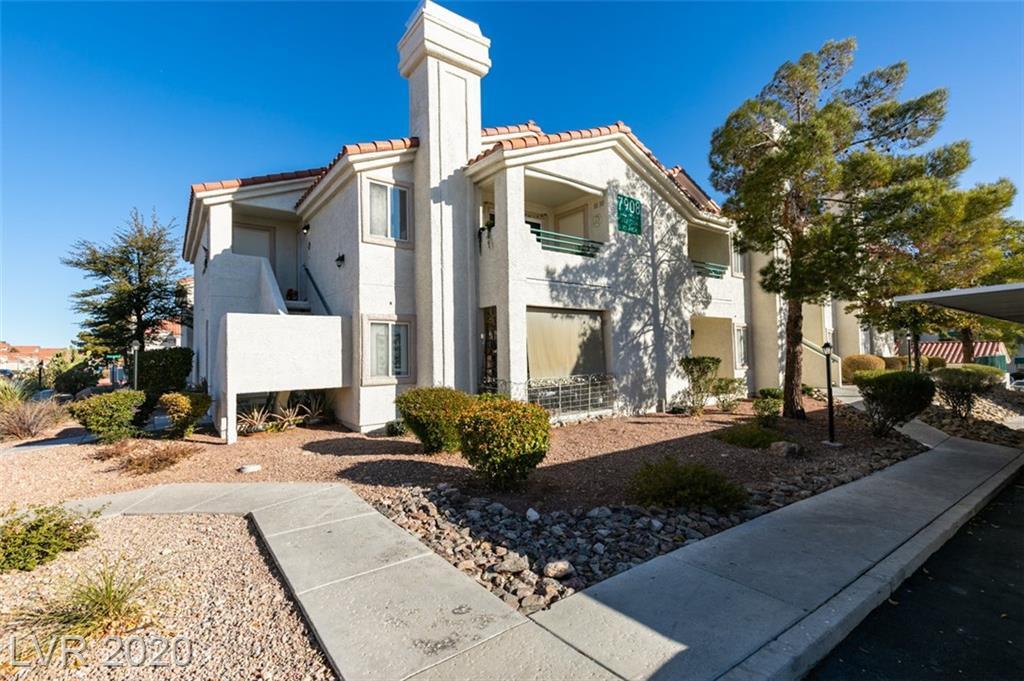 7908 Lago Vista Lane #201 Property Photo - Las Vegas, NV real estate listing