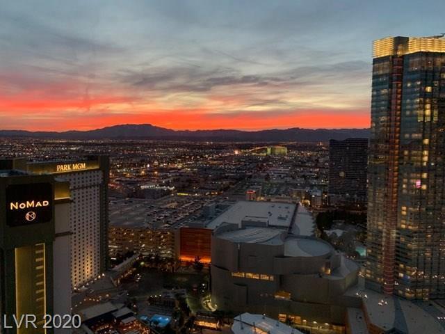 3750 S Las Vegas Boulevard #3310 Property Photo