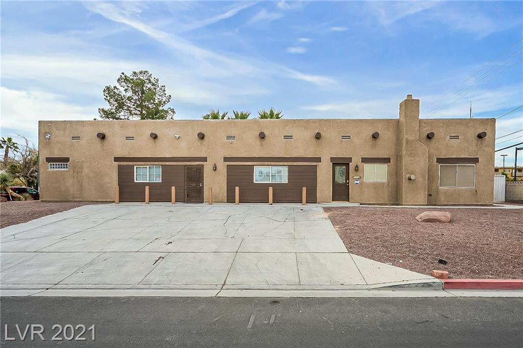 1100 5th Place Property Photo - Las Vegas, NV real estate listing