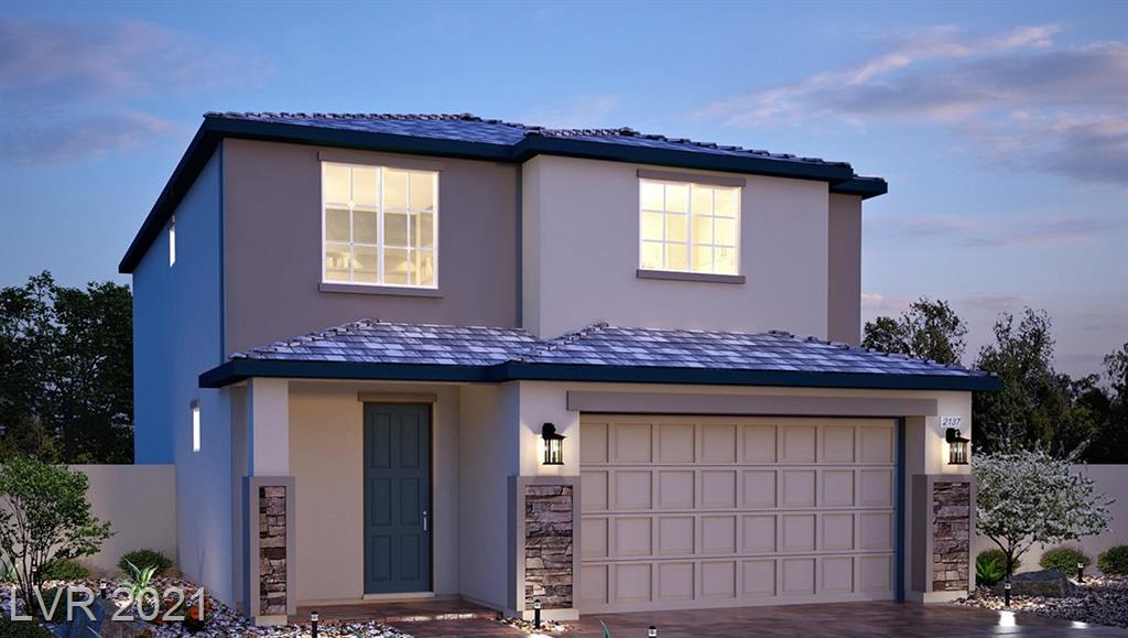 337 Tembre #013 Property Photo - Las Vegas, NV real estate listing