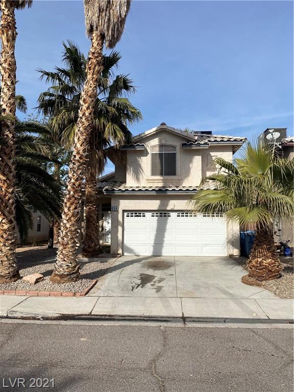 6154 Apple Orchard Drive Property Photo - Las Vegas, NV real estate listing
