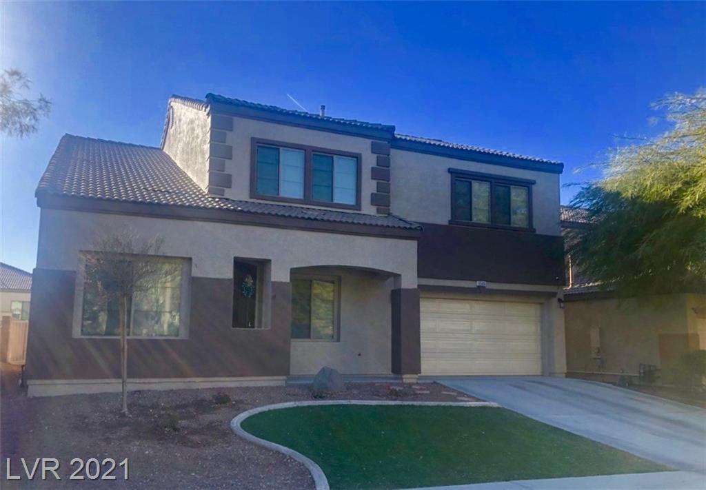 1505 Peyton Stewart Court Property Photo - North Las Vegas, NV real estate listing