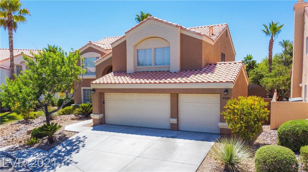 9205 Jadecrest Drive Property Photo