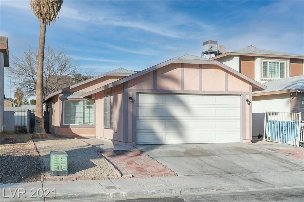 4041 Ogden Avenue Property Photo - Las Vegas, NV real estate listing