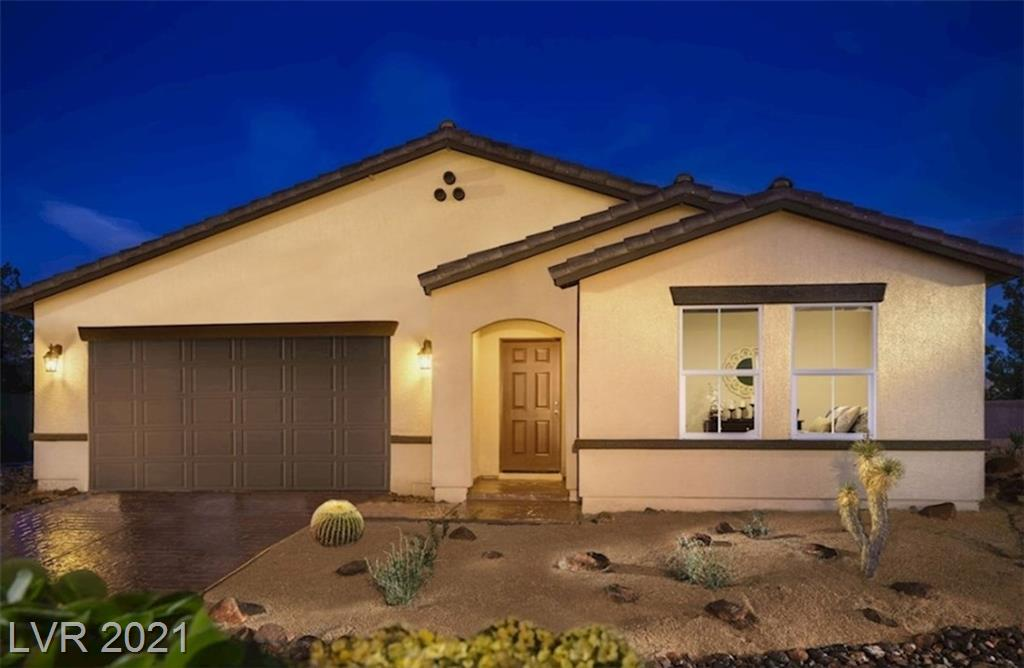 3895 E Florence Avenue #lot 11 Property Photo - Pahrump, NV real estate listing