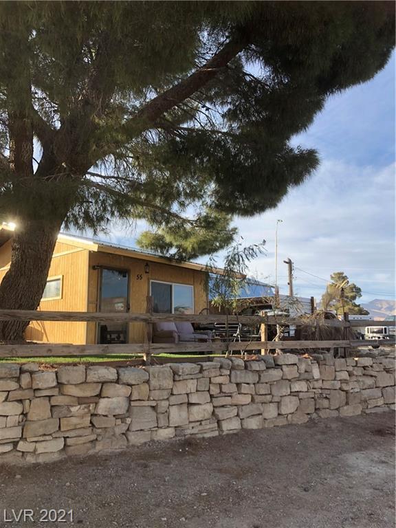 55 Alameda Street Property Photo - Goodsprings, NV real estate listing