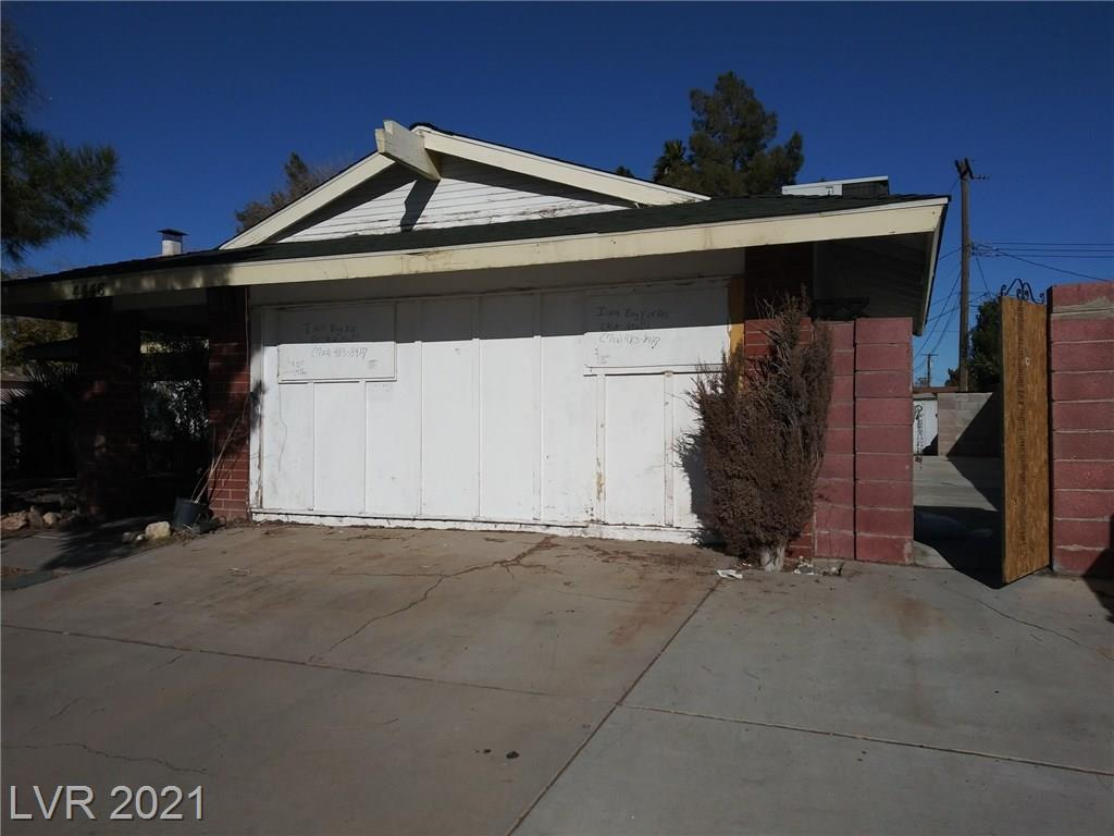E Flamingo Road Property Photo