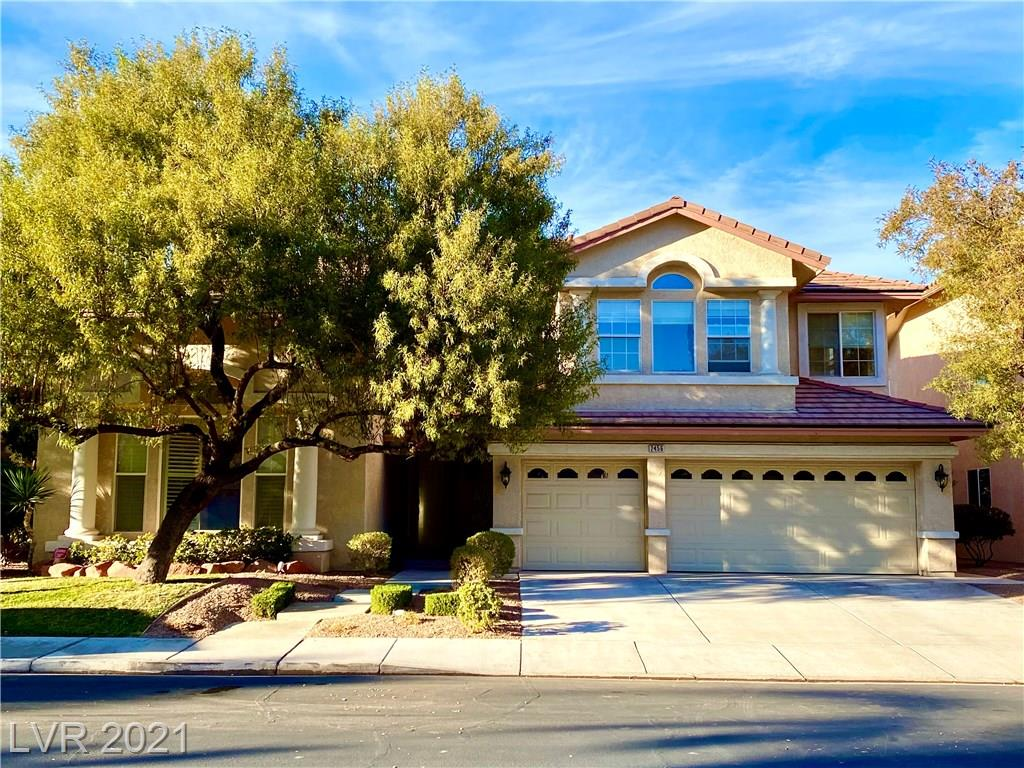 2456 Ram Crossing Way Property Photo - Henderson, NV real estate listing