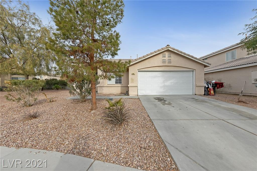 1010 Carey Grove Avenue Property Photo - North Las Vegas, NV real estate listing