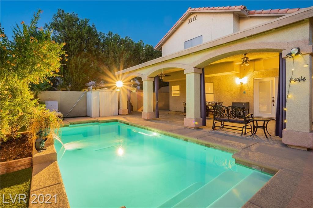 547 Wheaties Way Property Photo - Las Vegas, NV real estate listing