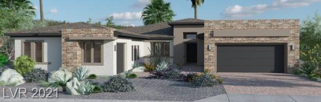 7485 Triple Knot Court Property Photo - Las Vegas, NV real estate listing