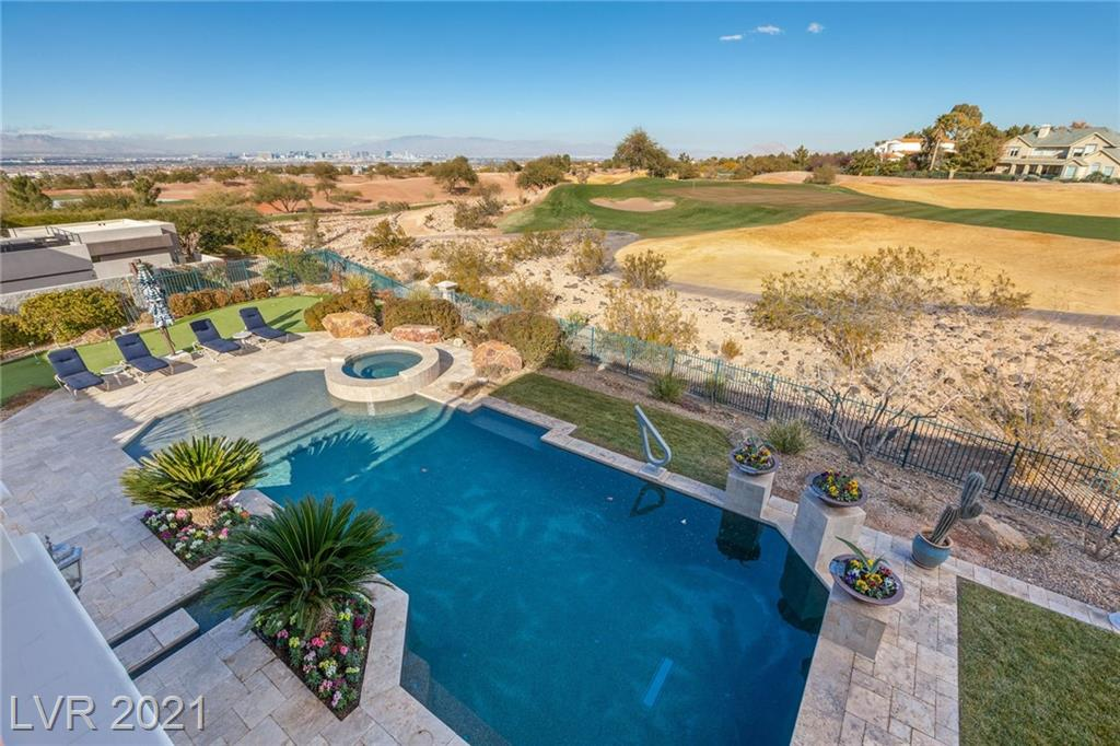 1617 Villa Rica Drive Property Photo - Henderson, NV real estate listing