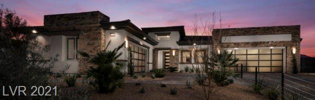 7492 Triple Knot Court Property Photo - Las Vegas, NV real estate listing