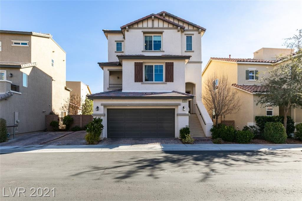 6984 Comiskey Park Street Property Photo - Las Vegas, NV real estate listing