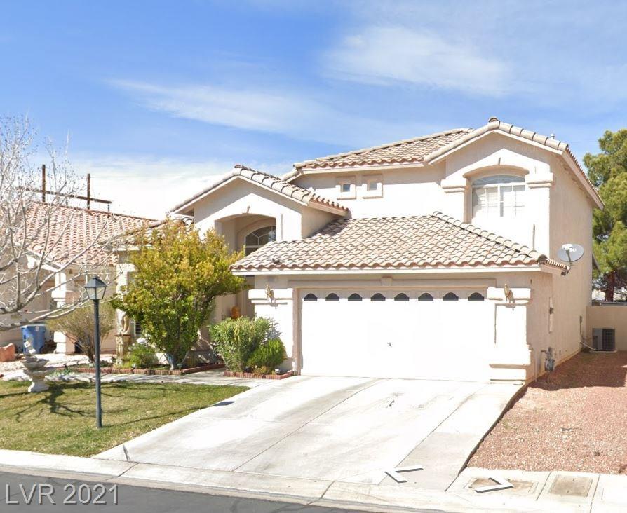 332 Jolly January Avenue Property Photo - Las Vegas, NV real estate listing