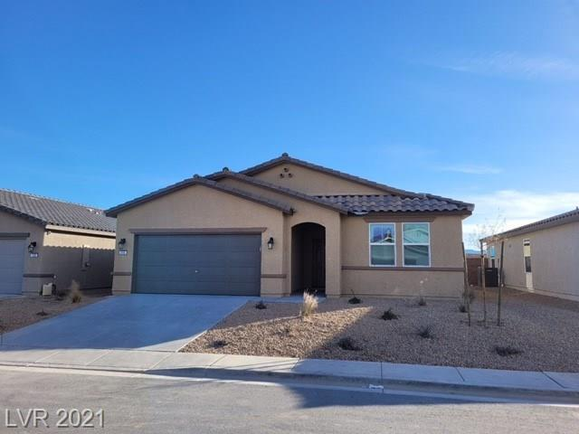 348 Horsetail Falls Street Property Photo - Indian Springs, NV real estate listing