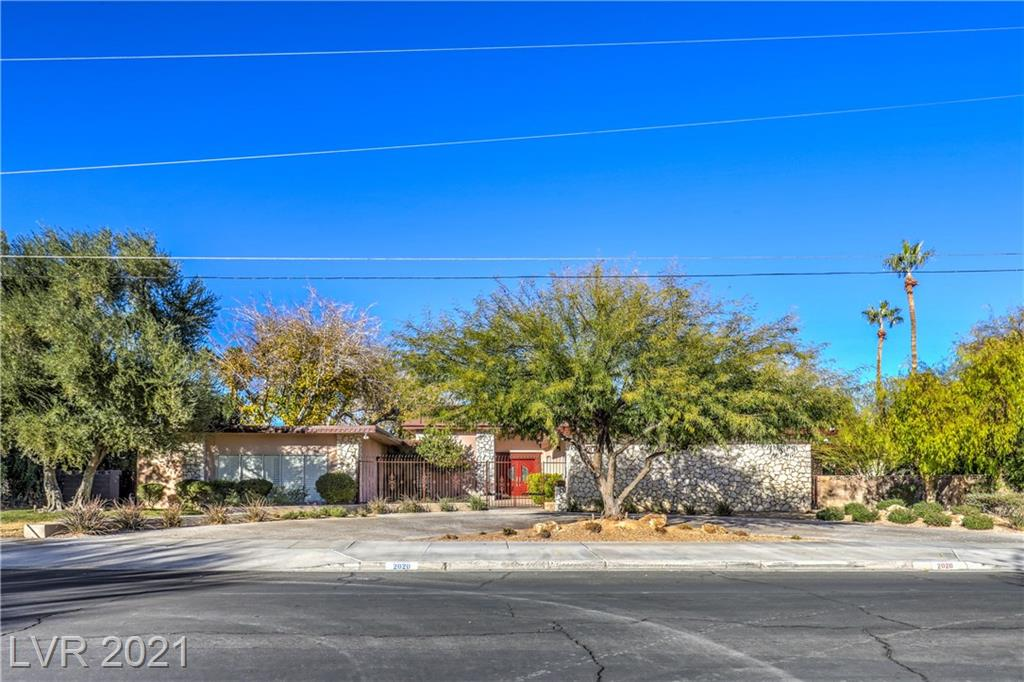 2020 Waldman Avenue Property Photo - Las Vegas, NV real estate listing