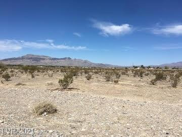 900 E Mesquite Avenue Property Photo - Pahrump, NV real estate listing