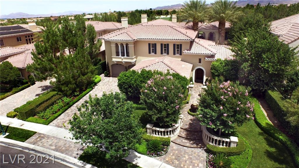 11716 Oakland Hills Drive Property Photo - Las Vegas, NV real estate listing