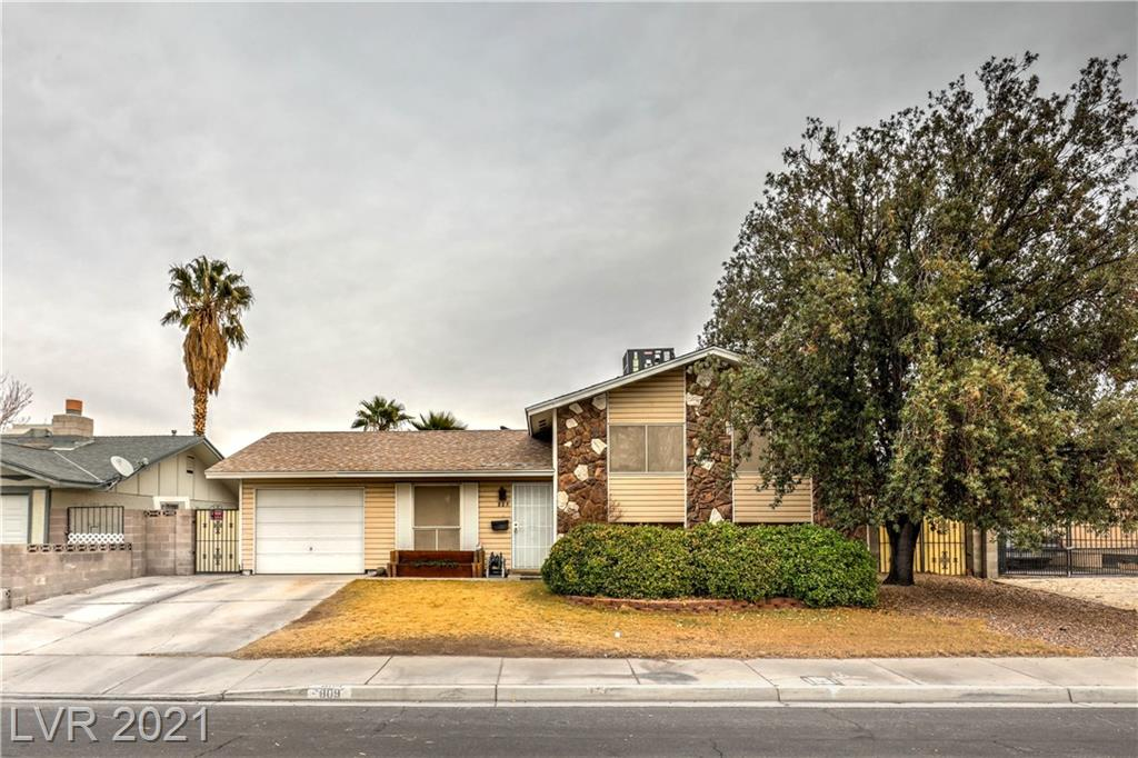 809 Antelope Way Property Photo