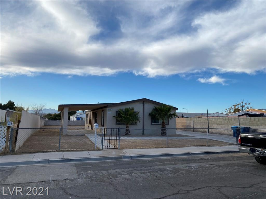 3505 Cactus Springs Drive Property Photo - Las Vegas, NV real estate listing