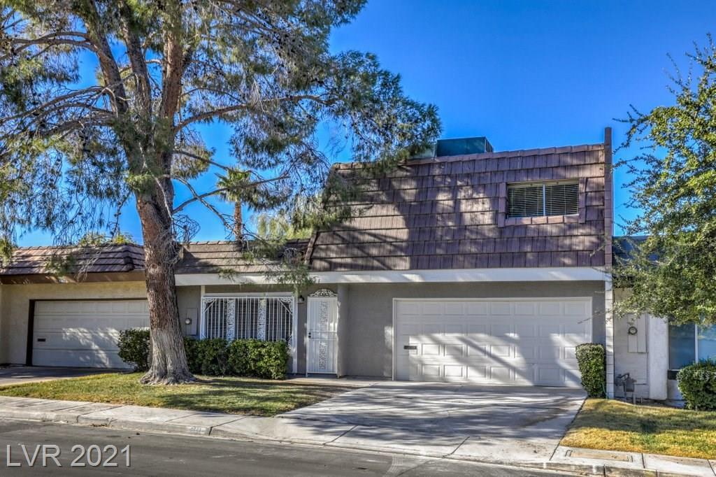 3661 Townsend Street Property Photo - Las Vegas, NV real estate listing