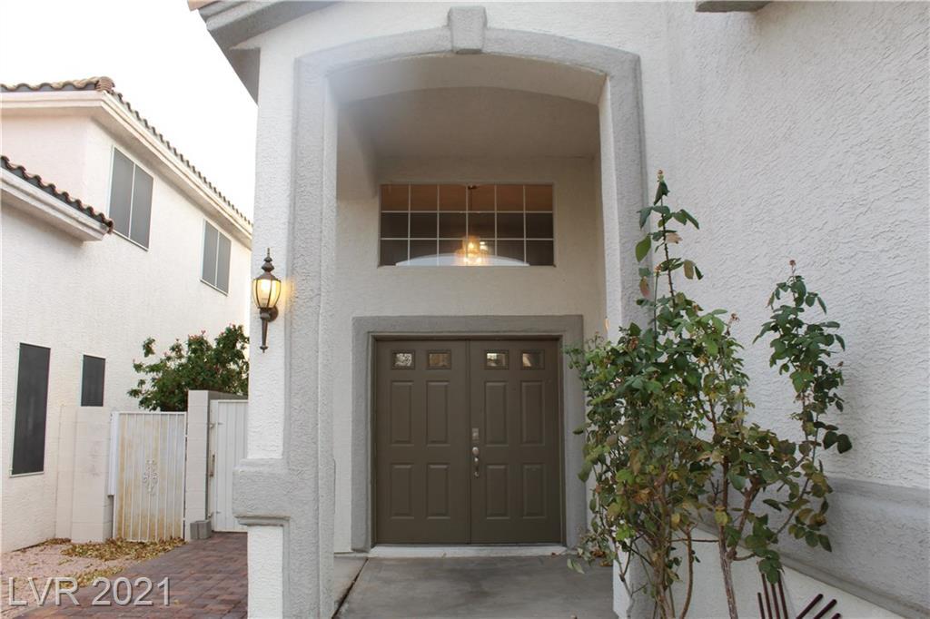 871 Brunellos Avenue Property Photo - Las Vegas, NV real estate listing