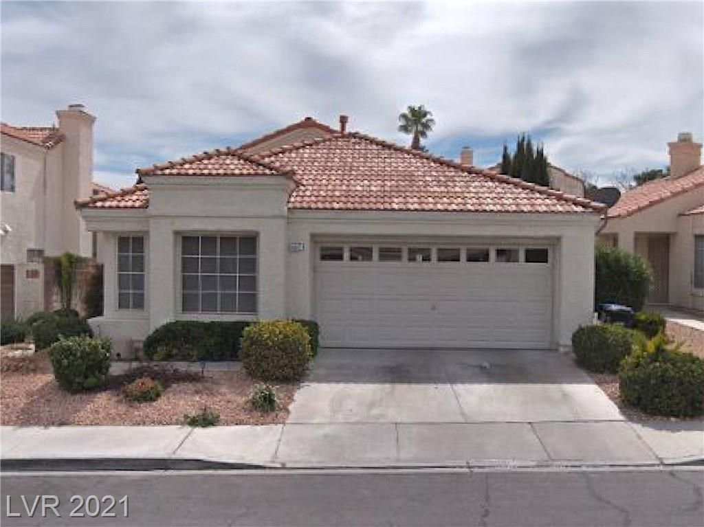 8237 Dolphin Bay Court Property Photo - Las Vegas, NV real estate listing