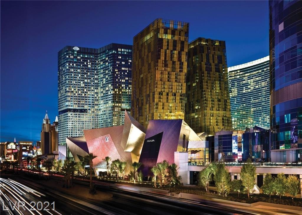 3722 Las Vegas Boulevard #1508 Property Photo