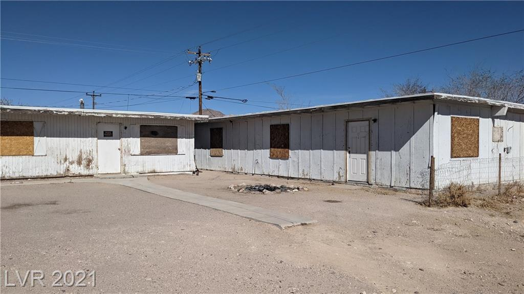 506 W Watson Street Property Photo - Beatty, NV real estate listing