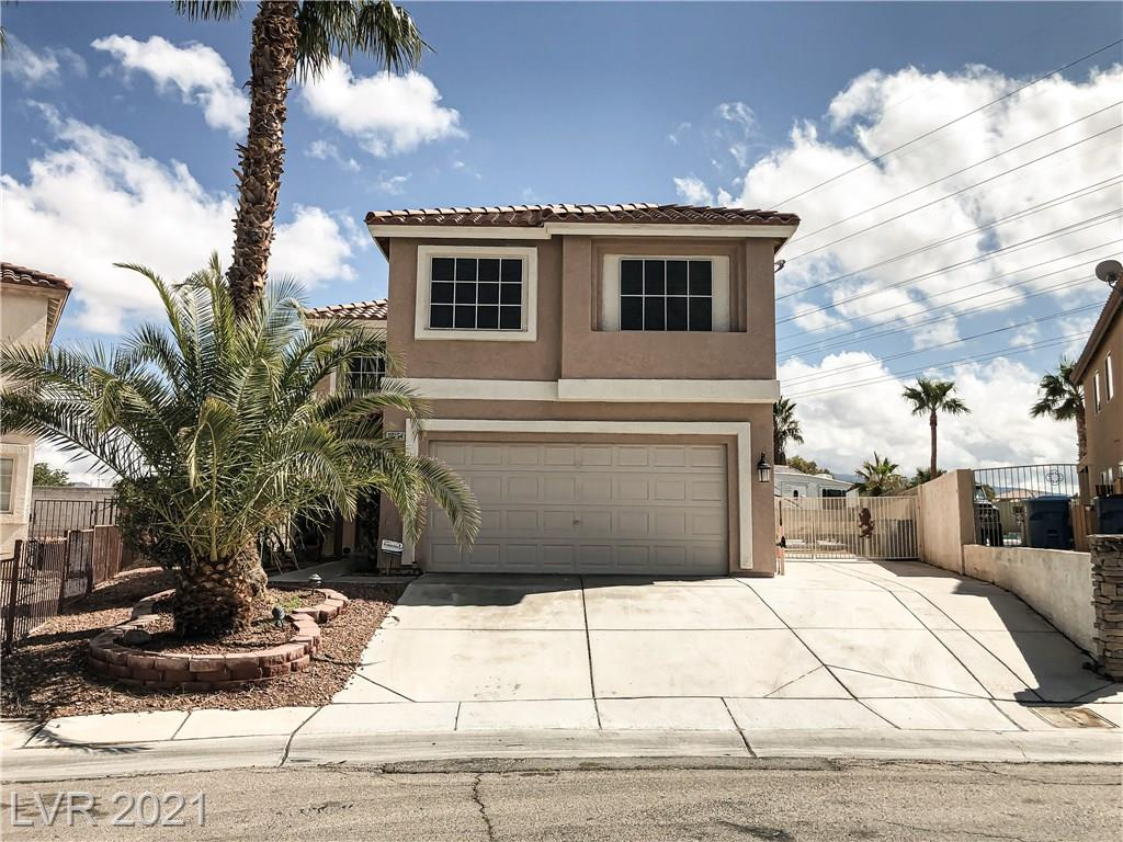 10294 Pennyroyal Property Photo - Las Vegas, NV real estate listing