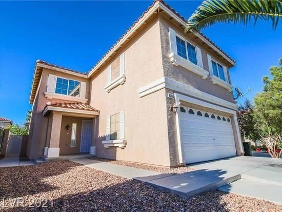9766 Ocotillo Falls Avenue Property Photo