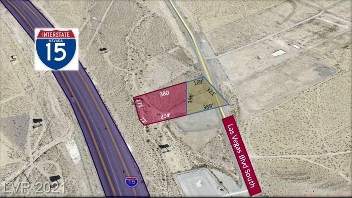 13557 Las Vegas Boulevard Property Photo - Las Vegas, NV real estate listing