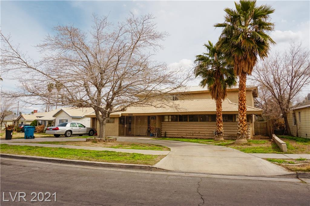 1221 17TH Street Property Photo - Las Vegas, NV real estate listing