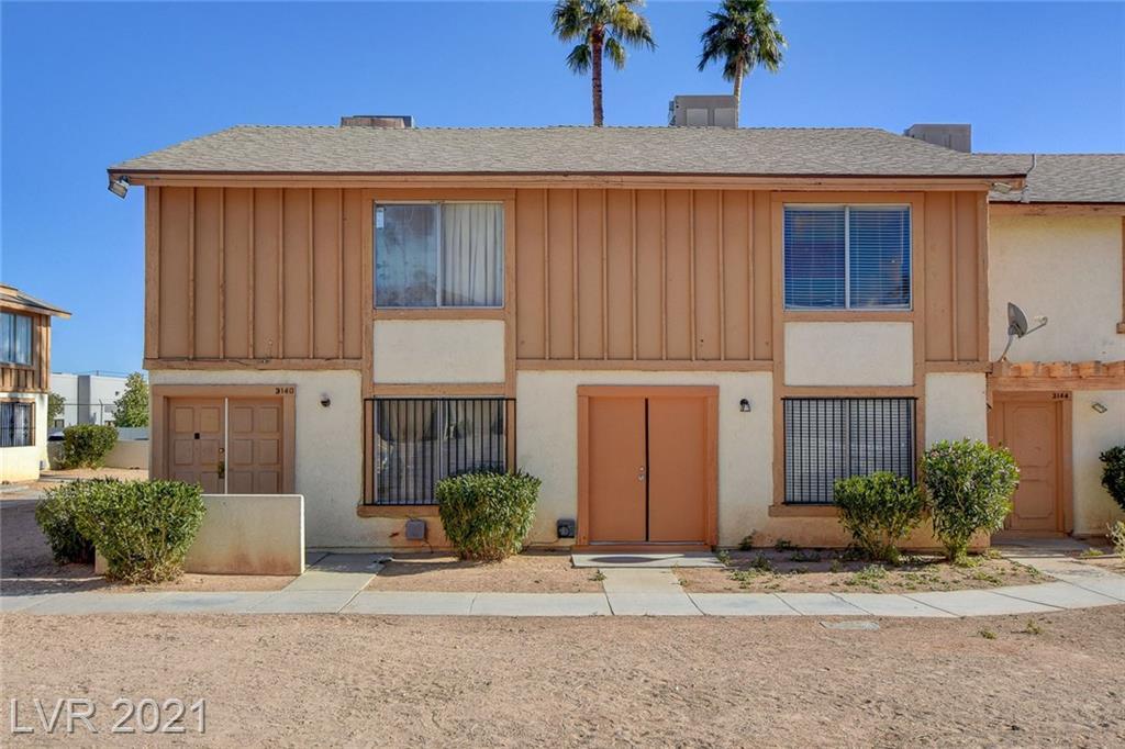 3142 Richford Place #3142 Property Photo - Las Vegas, NV real estate listing