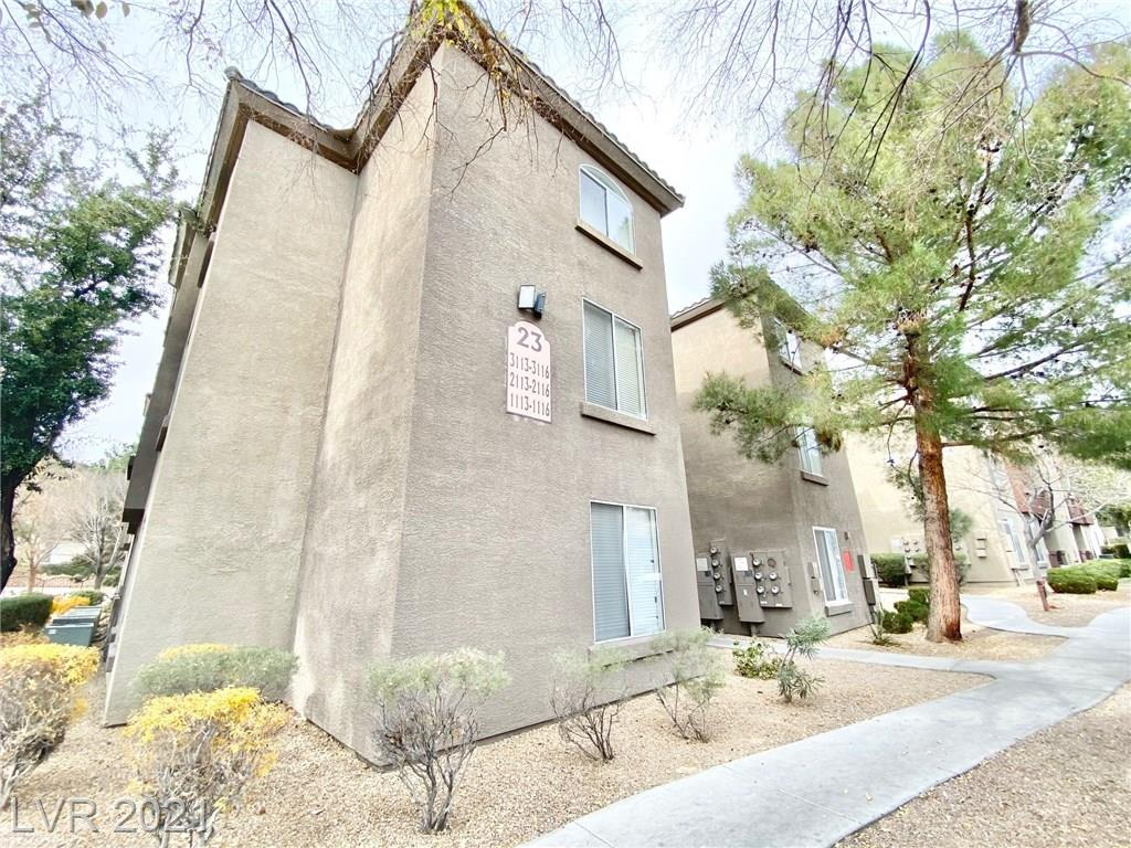 4400 Jones Boulevard #2115 Property Photo - Las Vegas, NV real estate listing