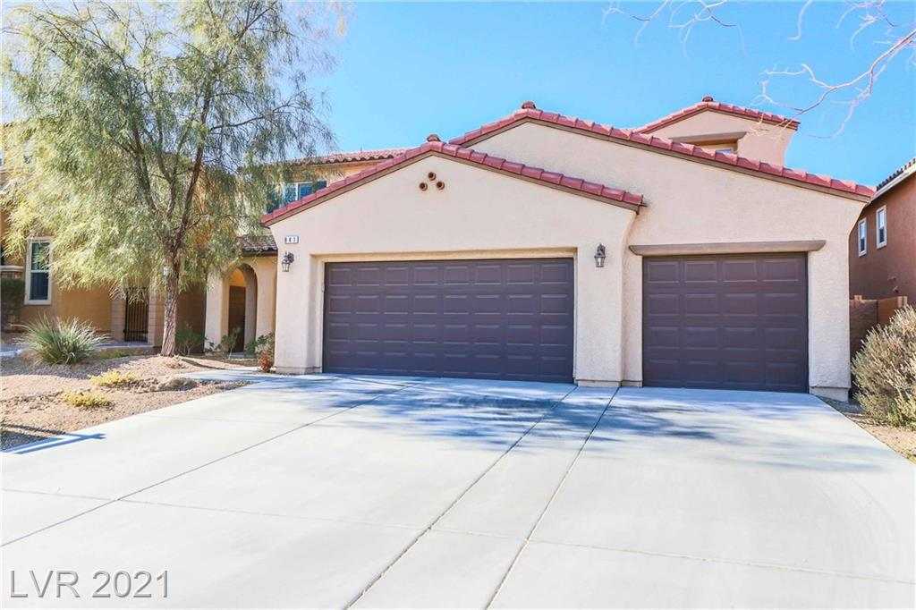 841 Valley Moon Court Property Photo