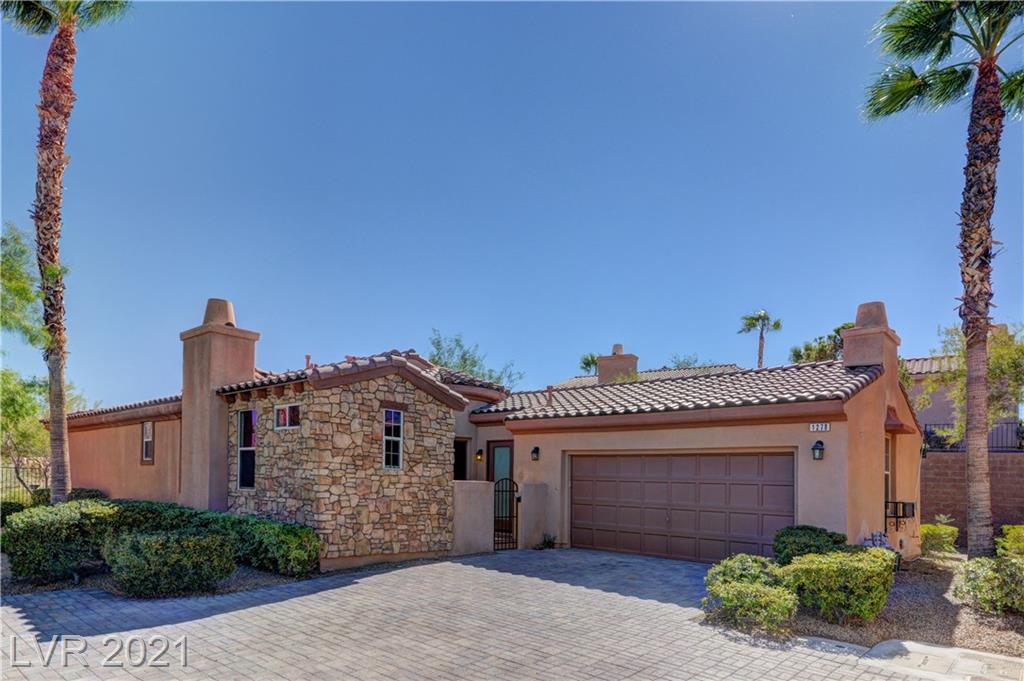 1278 CALCIONE Drive #0 Property Photo - Henderson, NV real estate listing