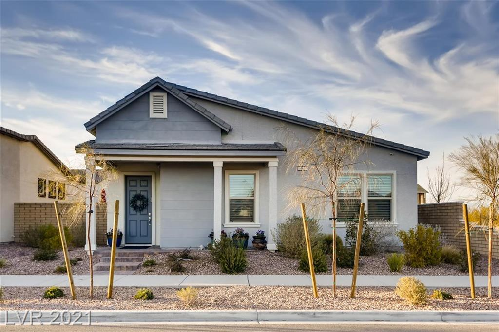 361 Cadence View Way Property Photo - Henderson, NV real estate listing