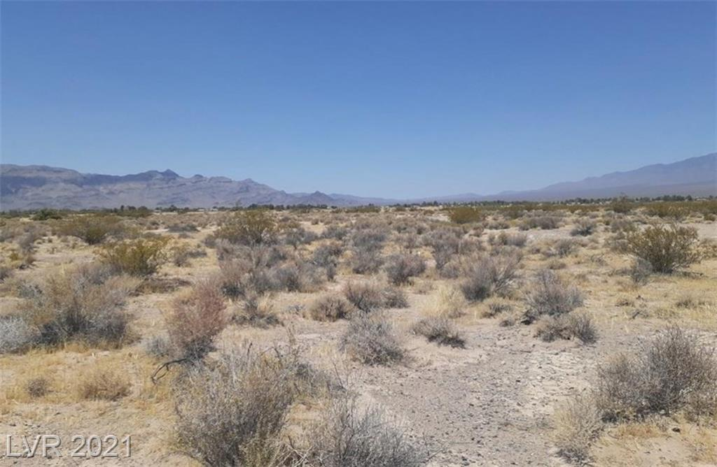 340 Mustang Street Property Photo - Pahrump, NV real estate listing