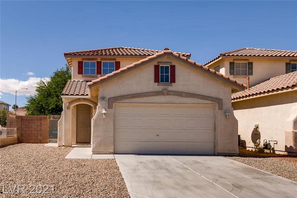 3287 Crown Cove Court Property Photo