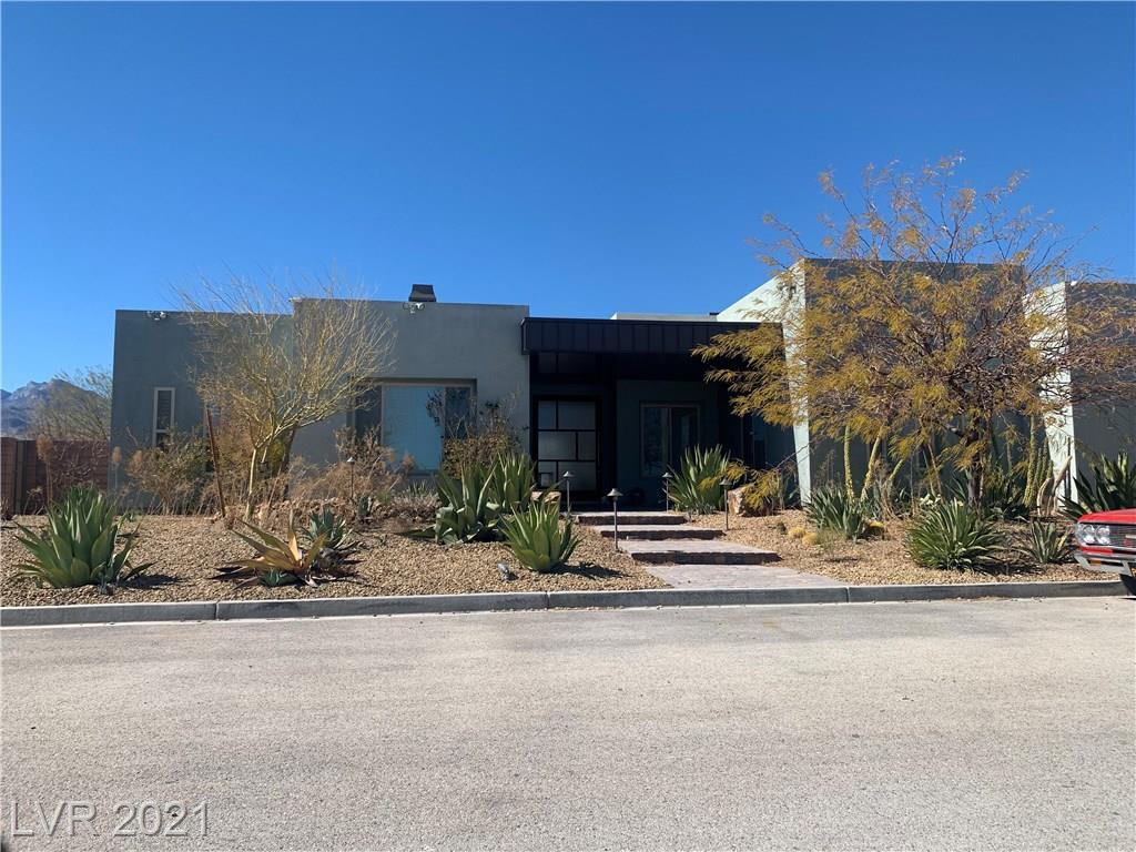 5565 Sierra Brook Court Property Photo - Las Vegas, NV real estate listing