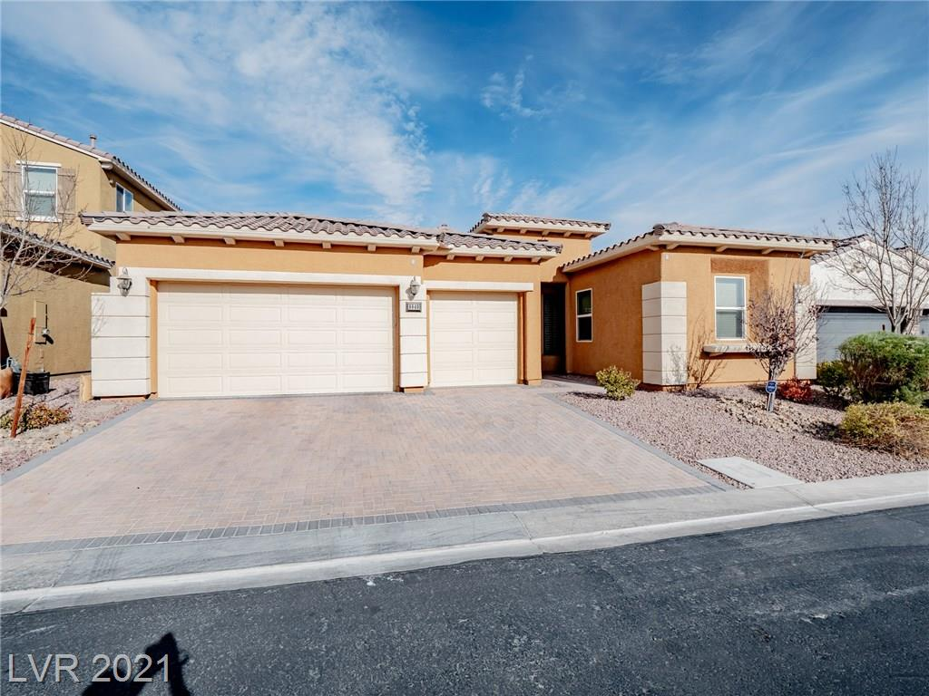 8840 Majestic Prince Court Property Photo - Las Vegas, NV real estate listing