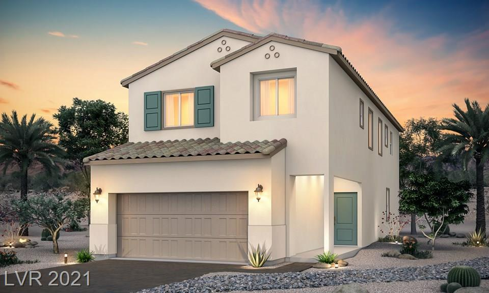 2507 Wildbrook Avenue Property Photo - North Las Vegas, NV real estate listing
